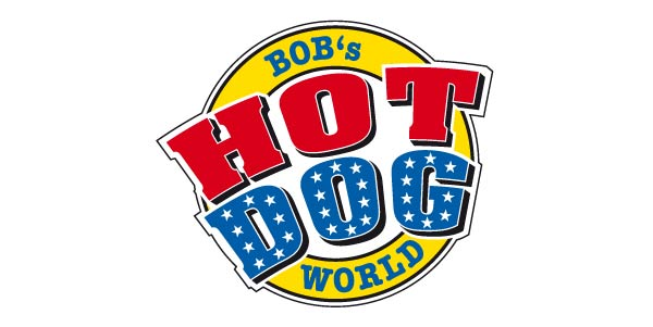 logo bobs hot dog world